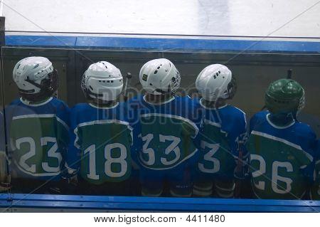 Child Hockey
