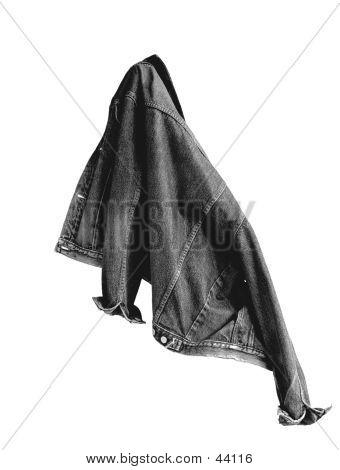 Worn Jacket