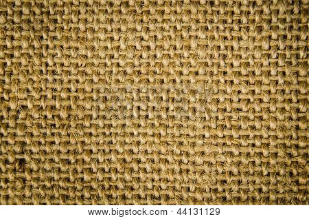 Texture Of Weaving Product