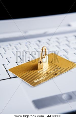 Security Concept For Online Transaction