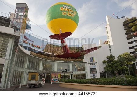 Ripley's Believe It or Not Pattaya Thailand