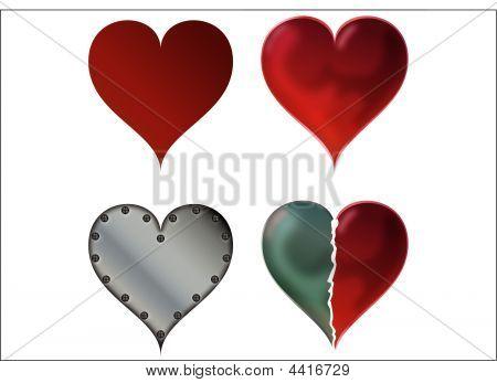 Heart Fluid