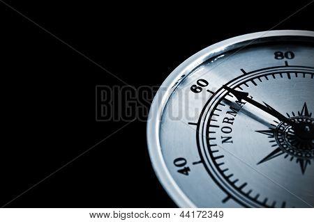 humidity gauge - humidity meter