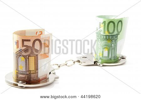 Criminal Money