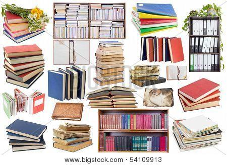 Books Set
