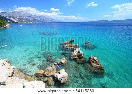 Croatia Summer