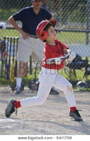 Bat On Ball