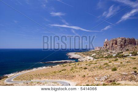 Sicily San Vito Lo Capo
