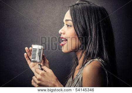 Classy Singer