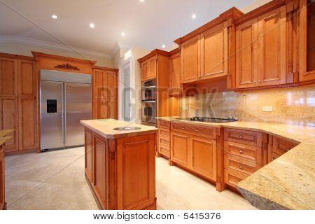 Ambient Kitchen