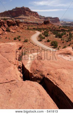Desert Road: American Southwest 2