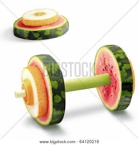 Fruit For Sports