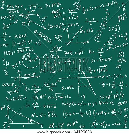 Trigonometry Pattern