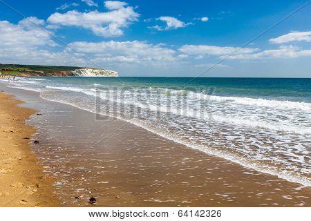 Sandown Isle Of Wight England Uk