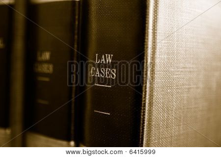 Law Cases Duo