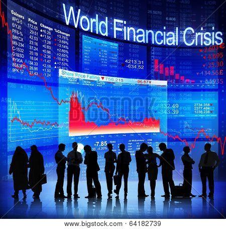 World Finance Crisis