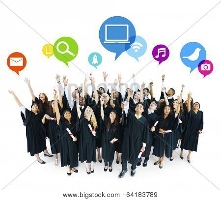 Futuristic Ideas for Graduating Students