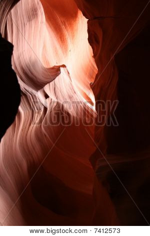 Antelope Canyon NP, Arizona, USA