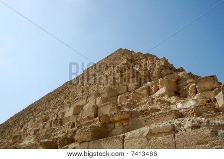 Pyramids Of Gizeh Fantasy