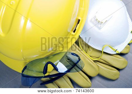 Safety Protective Equipment
