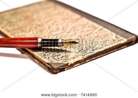 Pen Old