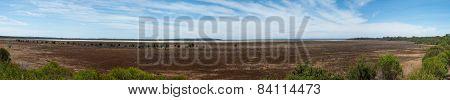 Lake Muir Panorama Lookout in Western Australia