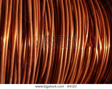 Copper Wire 2