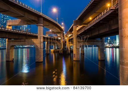 Joining Bridges