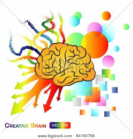 Creative / Abstract Brain