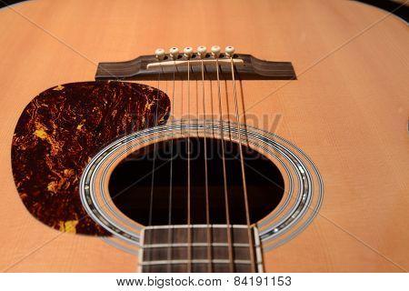 Six String Music