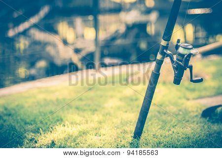 Fishing Rode