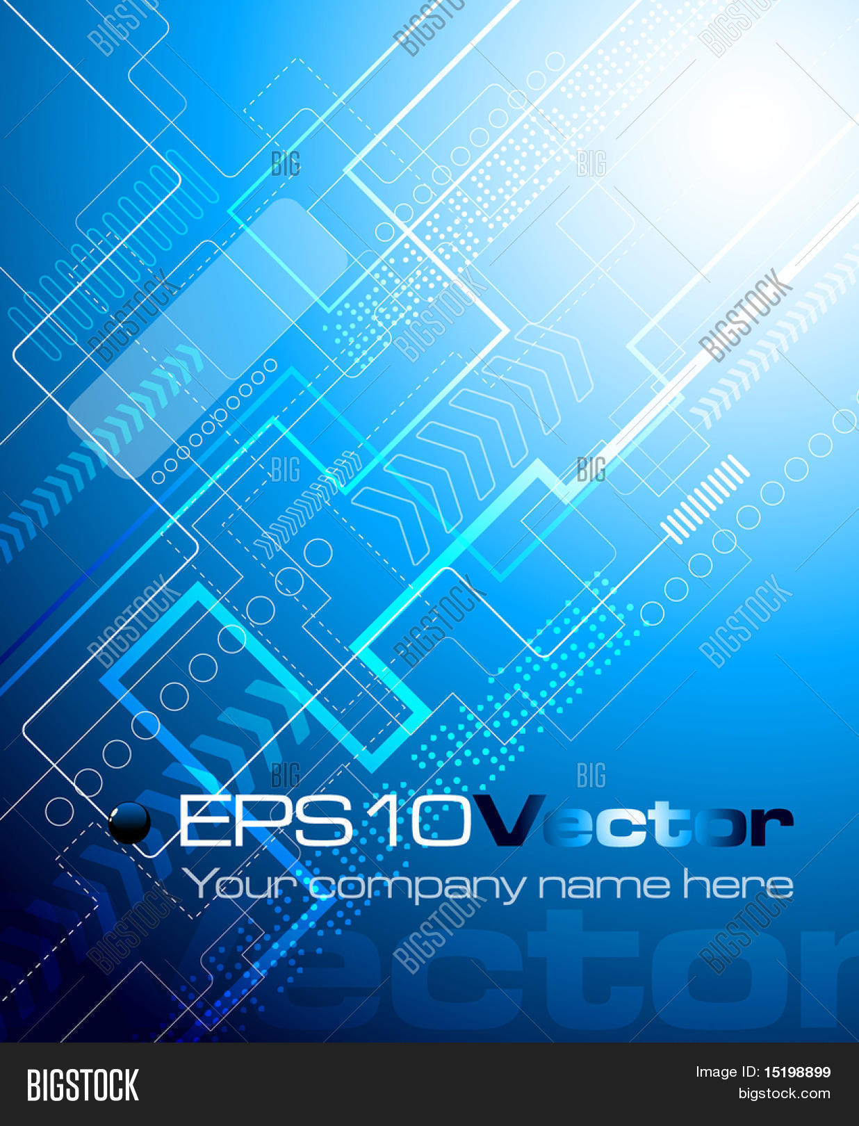 Abstract Technical Vector  U0026 Photo  Free Trial