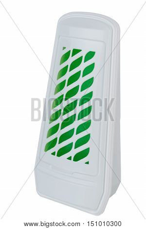 Air Freshener Home Improvement, on a white background