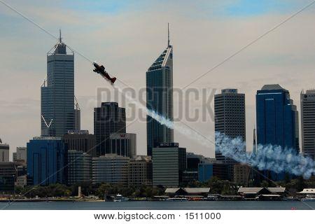 Air Race Perth 2006
