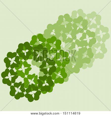 Green symbols. Green leaf eco design element icon. Leaf icon vector illustration friendly nature elegance symbol. Decoration flora leaf icon on white. Natural element ecology symbol green organic icon.