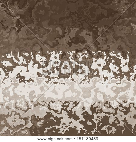 Abstract Background. The Material Indestructible.