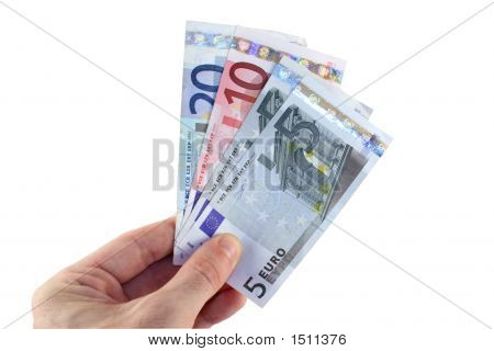 Pay In Euros