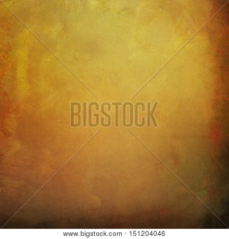 Artistic abstract watercolor background with painting texture
