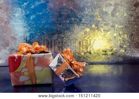 Mankind can not live without holidays, customs and gifts.