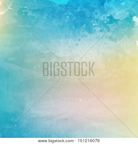 Grunge style texture background in pastel colours