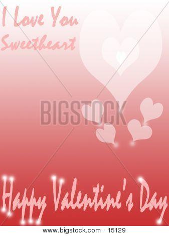 Valentines Card 1