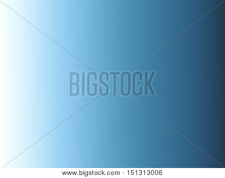 blue degrade background - blue illustration abstract