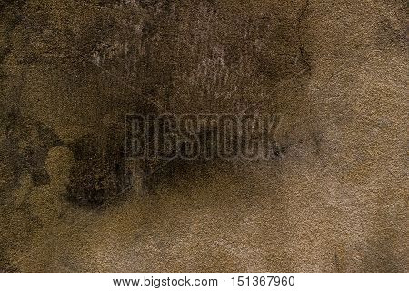 Plaster, plaster texture, old plastered wall, wet wall