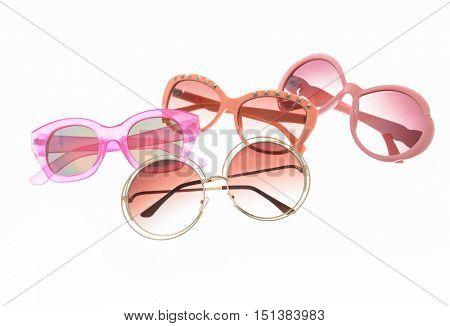 Four sunglasses