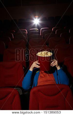 Coward in the cinema