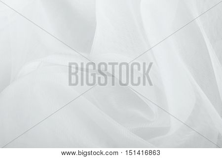 Chiffon Fabric Background Texture