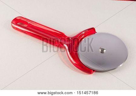 Pizza Cutter Slicer Knife