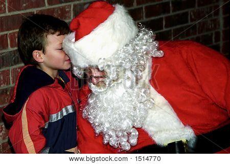 Santa Secret