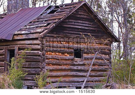 Slave Cabin 1