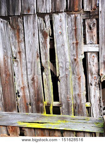 Arkansas Barn Boards